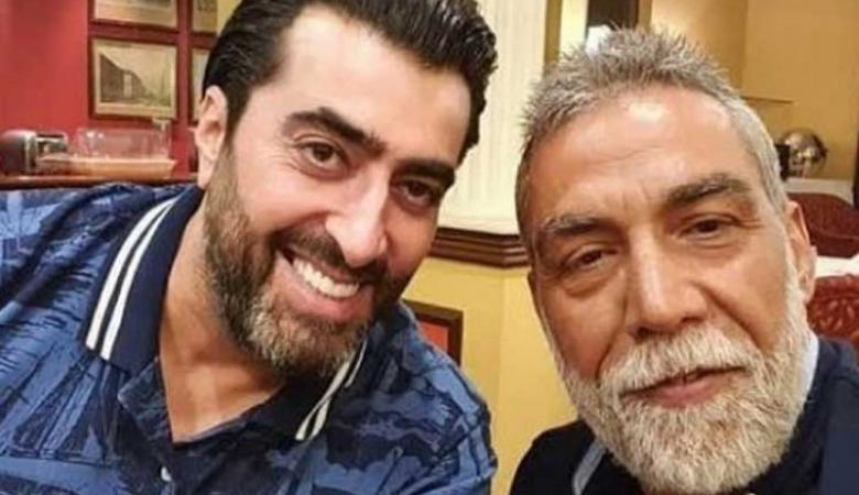 """ما علاقة باسم ياخور ؟..الفنان السوري """"أيمن رضا """" يعلن اعتزاله الفن"""