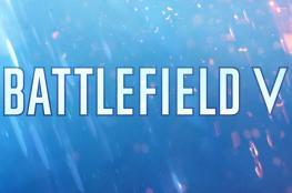و اخيراً الكشف رسمياً عن  اطلاق لعبة Battlefield V