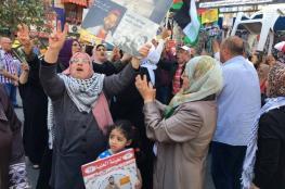 ترجيحات  بنشر بنود اتفاق فك إضراب الأسرى اليوم