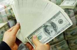 الدولار عند أدنى سعر له مقابل الشيقل منذ 3 اشهر