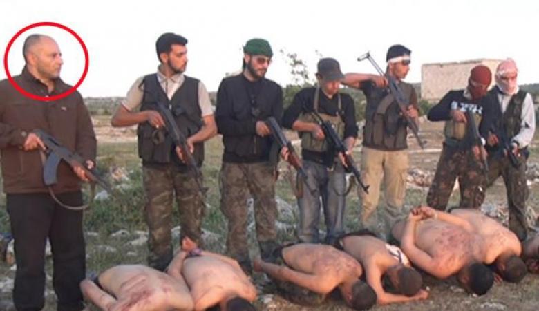 السويد.. المؤبد لمقاتل سوري شارك بإعدام جنوداً من النظام