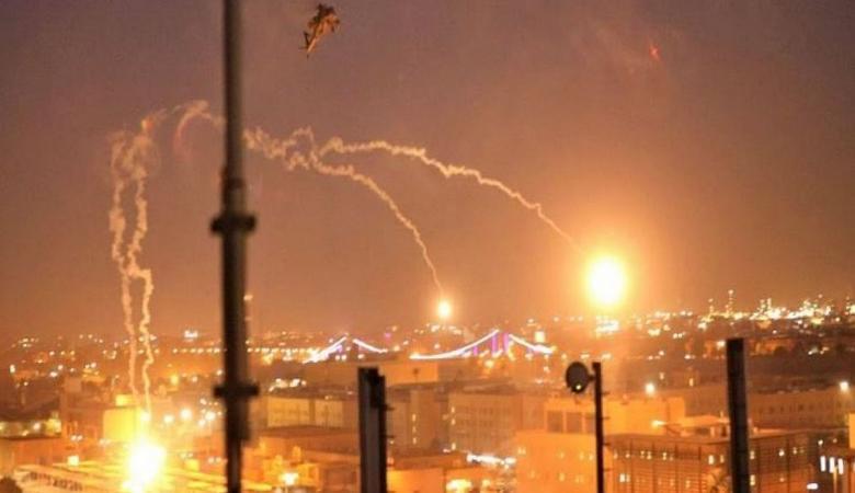 واشنطن تعلن ارتفاع اعداد الجنود المصابين جراء الضربات الايرانية