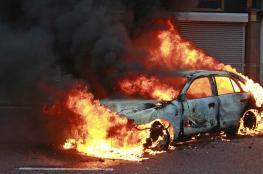 العراق : قتلى في تفجير سيارة منفخخة شرق الموصل