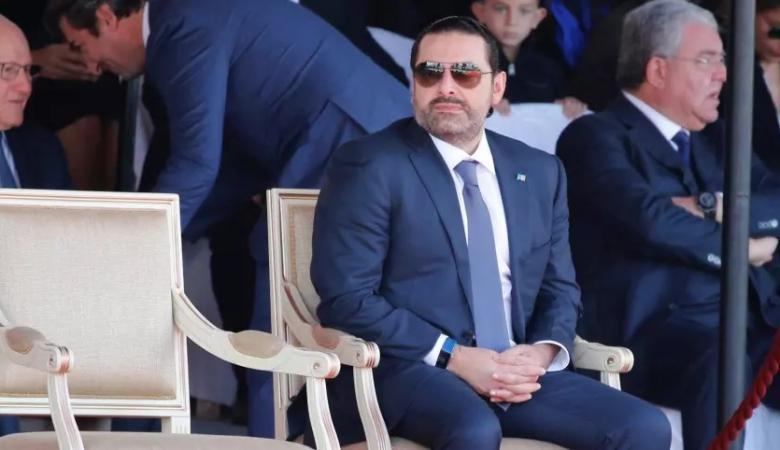 الحريري يترأس لجنة لبنانية لدراسة أوضاع اللاجئيين الفلسطينيين