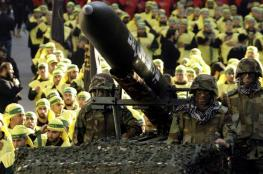 الجيش الإسرائيلي متخوف من امتلاك حزب الله لأسلحة استراتيجية