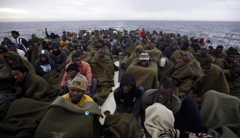 رغم الحرب..30 ألف مهاجر إفريقي وصلوا اليمن منذ بداية العام