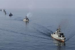 أمريكا تحذر من نية إيران استهداف سفن تجارية