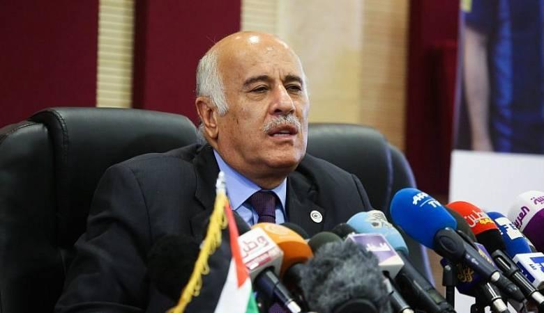 قيادي في حماس: الرجوب يتبنى طرحاً جريئأ لإنهاء الانقسام