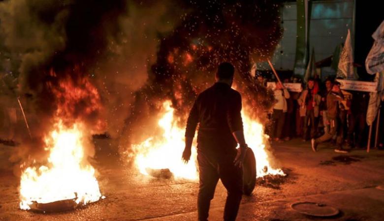خمس سيناريوهات للرد الفلسطيني على فرض السيادة
