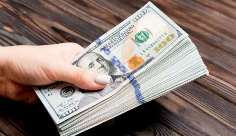 الدولار في أدنى مستوياته أمام الشيكل