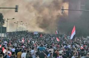 قتلى ومئات الجرحى في تظاهرات واسعة بالعراق احتجاجًا على تردي المستوى المعيشي والفساد الحكومي
