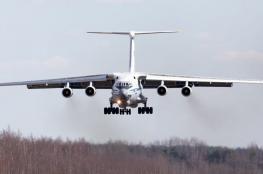 روسيا ترسل 13 طائرة لاغاثة ايطاليا