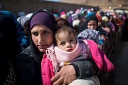 عودة أكثر من مليون نازح سوري إلى مدنهم