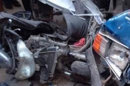 10 إصابات بحادث سير قرب رام الله