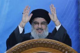 حزب الله : نعزي روسيا الصديقة بمقتل سفيرها بعملية نكراء في تركيا