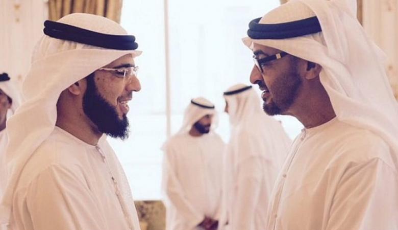 وسيم يوسف ينشر فتوى تجيز بتطبيع العلاقات بين الامارات والاحتلال