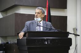 انطلاق أعمال الاجتماع الاستثنائي لوزراء البيئة العرب بمشاركة فلسطين