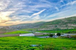 الطقس: أجواء معتدلة إلى باردة والحرارة لا تتجاوز 16 درجة في القدس