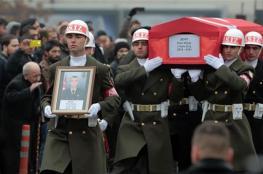مقتل جندي تركي في هجوم شمال العراق