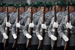 توقيف مستشار للجيش الألماني بشبهة التجسس لإيران