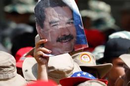 الولايات المتحدة تضغط على الهند بشأن فنزويلا