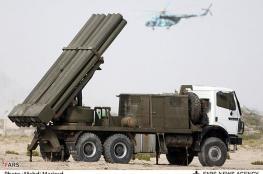 الولايات المتحدة تشن هجوما على مراكز الصواريخ الايرانية