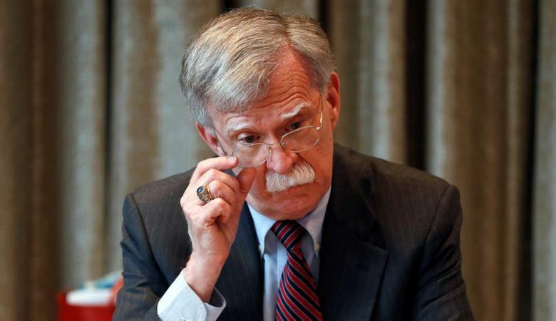 """روسيا: """"إقالة بولتون لم تغير موقفنا تجاه أمريكا"""""""
