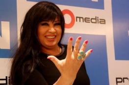 الراقصة والممثلة المصرية فيفي عبده مهددة بالسجن
