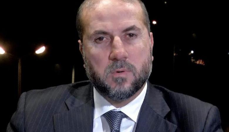 الهباش : نرفض تقسيم الأقصى ونحن متفقين تماما مع تصريحات الملك الأردني