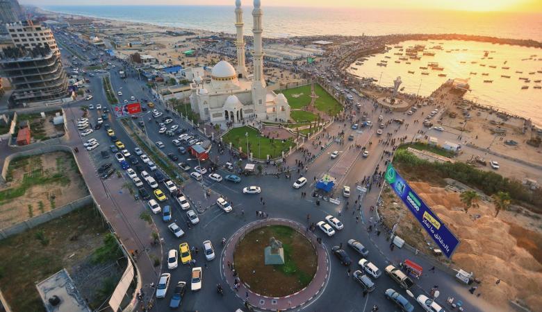 الكويت تتبرع بنحو 3 ملايين دولار لصالح مشاريع البنية التحتية في غزة