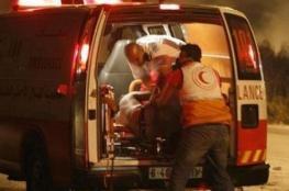 إصابة 3 مواطنين في شجار غرب بيت لحم