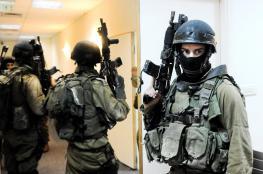 شرطة الاحتلال تزعم اعتقال فلسطينيين في رام الله احتالوا على مستوطنين بـ7 مليون شيقل