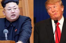 كوريا الشمالية : ردنا على ترامب سيكون بالصواريخ