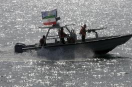 إيران تحتجز زورقين تابعين للإمارات وتعتقل أشخاصاً كانوا على متنهما