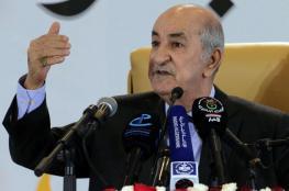 الجزائر تحذر من تحول ليبيا إلى سوريا جديدة