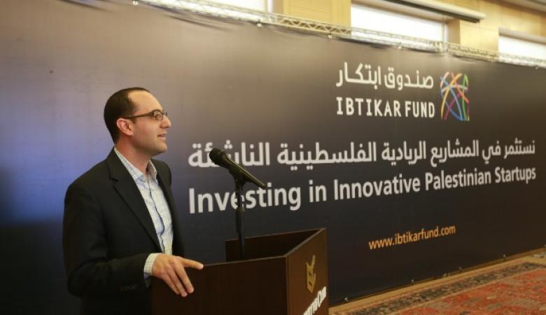 صندوق ابتكار يعلن عن زيادة رأس  ماله بقيمة 2.5 مليون دولار