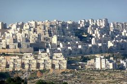 نصف مليار شيقل ميزانية مستوطنات الضفة الغربية 2020