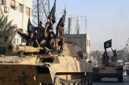 داعش يظهر من جديد في سوريا ويعزز صفوفه في العراق