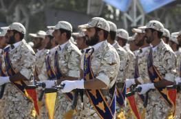 """""""لن يبقى أحد """"..الحرس الثوري الايراني يحذر الدول الخليجية من الكارثة"""