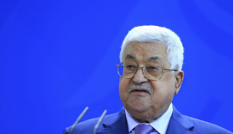 الرئيس : سنعمل على تنظيم الانتخابات بمجرد عقدها في القدس