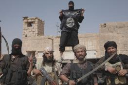"""رئيس وزراء العراق يعلن نهاية """"دولة الخلافة"""" في الموصل"""