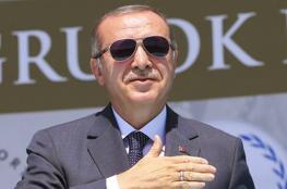 اردوغان : نسعى الى رفع الدخل القومي التركي الى تريليوني دولار