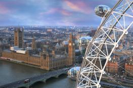 """اخلاء """"لندن اي"""" بسبب قنبلة نازية من أيام الحرب العالمية"""