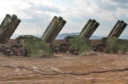 تركيا : لم نشتر منظومة إس-400 لنبقيها داخل المستودعات