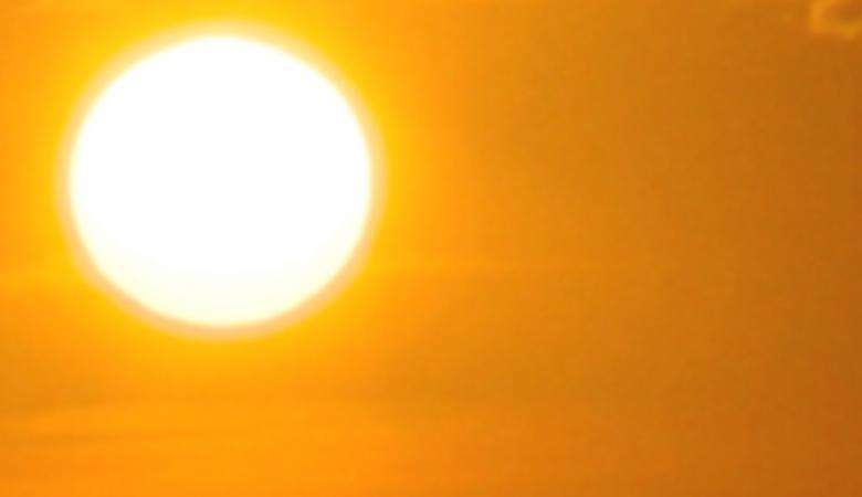 الطقس : اجواء شديدة الحرارة تستمر حتى نهاية الأسبوع
