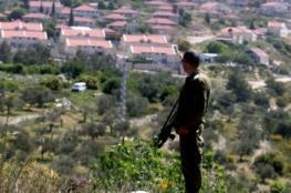 القبض على مستوطن من غلاف غزة يتعاون مع حماس
