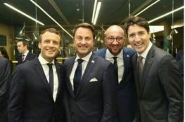 هؤلاء هم قادة العالم الأصغر سنّاً