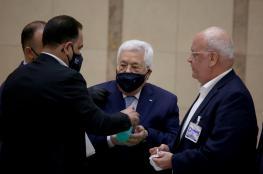 شعث: الرئيس عباس يجري اتصالات لاستعادة الوحدة