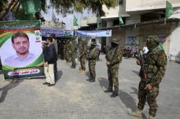 """مصر تسمح بادخال جثمان الشهيد """"فادي البطش """" الى غزة"""