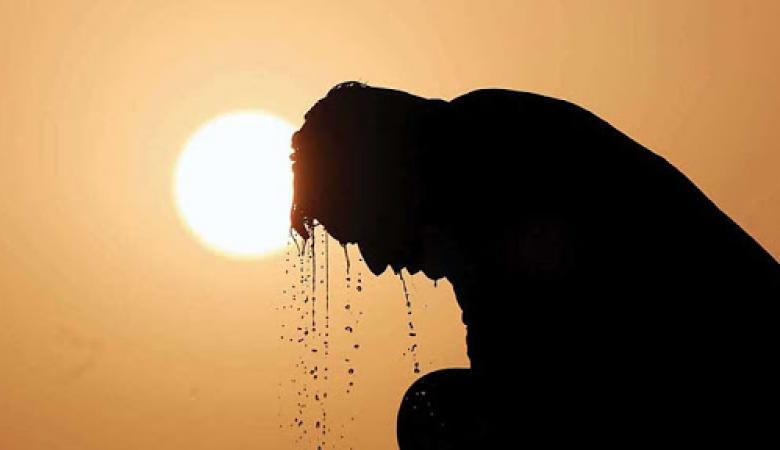 حالة الطقس : أجواء حارة وارتفاع على درجات الحرارة